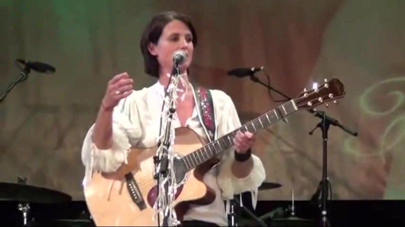 Heather Peace - Girl lake you Harmony (June 2012)