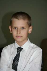 Константин Денисов, 1 октября , Днепропетровск, id155627586