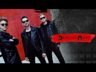#Трансляция #DepecheMode #GlobalSpiritTour #TheEnd