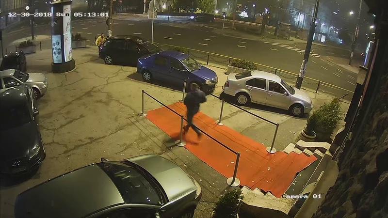 Muškarac pretukao djevojku ispred kluba Dorian Gray u Sarajevu, pa dobio batine od Stojnića