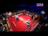 Поветкин против Вавжик   3 раунд 2013/  NEW