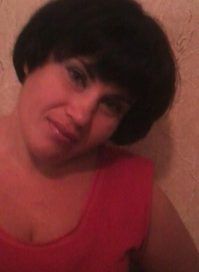 Валентина Поддубная, 19 апреля 1983, Абинск, id199092397