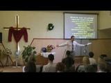 ВЕРНЫЙ БОГУ ДАНИИЛ во ЛЬВИНОМ РВЕ Проповедует Игорь Соловьев