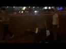 """Очередное страшное ДТП произошло вчера около 9-ти вечера в районе ТЦ """"Апрель""""."""
