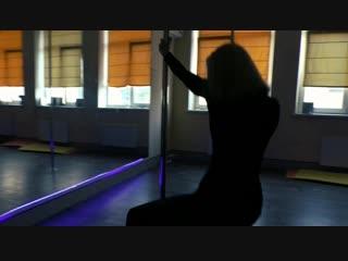 Strip Pole Dance 👠