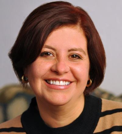 Марина Шишкова