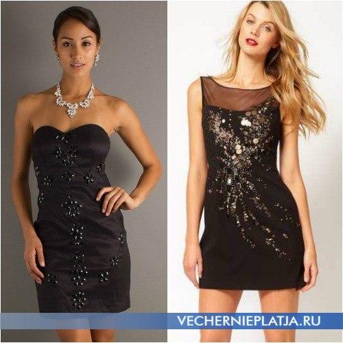 Как сделать своими руками украшение на платья 62