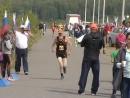 Велогонка и легкоатлетический пробег «Серовская миля»