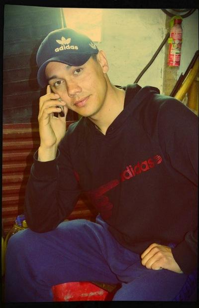 Руслан Шайхуллин, 13 октября 1990, Давлеканово, id150558449