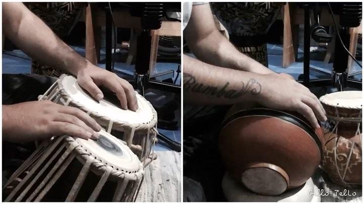 """Gillo TelLo on Instagram """"Estrenando mi udu ⛔️escuchar con audífonos!! . . . percussion udu percussionist percusion"""""""
