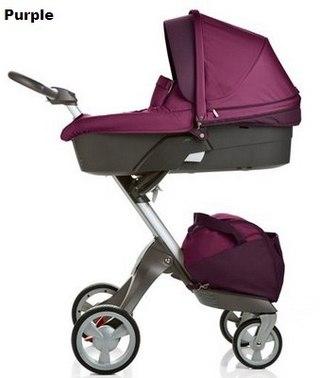 детские коляски 3 в 1 верди футуро