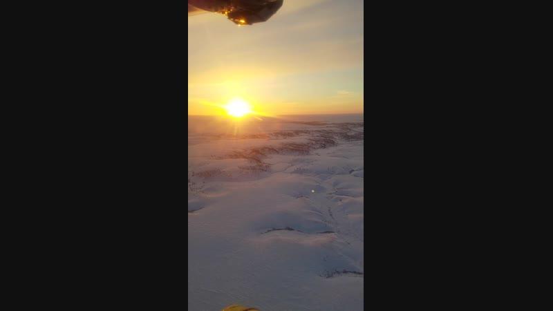Полуостров Ямал