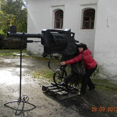 Ольга Абакумова, 23 апреля , Санкт-Петербург, id7437059