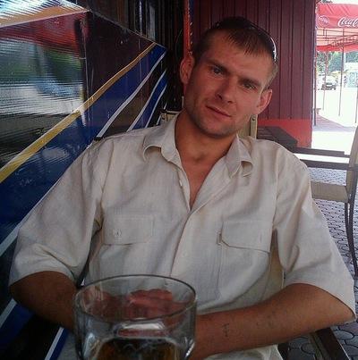 Максим Сердюк, 27 июля , Новомосковск, id193181342