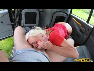 Faketaxi - mature british ellen - juicy pussy and tight anal fuck [full hd 1080, all sex, squirting, czech, blowjob, big tits]