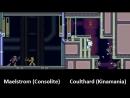 Maelstrom vs Coulthard - Mega Man X2 (SNES) - Firstrun challenge, part 2