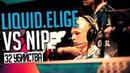 Liquid.ELIGE vs NiP / BLAST Pro Series São Paulo 2019 / CSGO /
