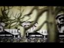 Animacje z filmu Transformacja część 1