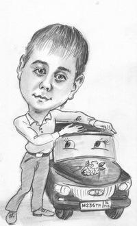 Pavel Olegovich, 21 сентября 1996, Тула, id190867491