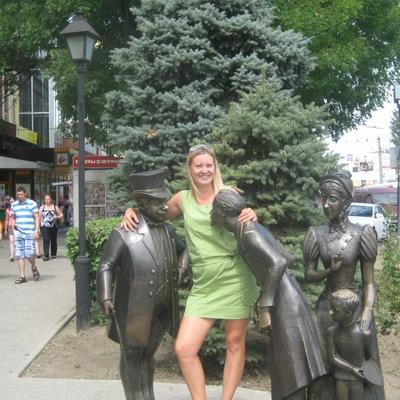 Ирина Собянина, 14 сентября 1985, Санкт-Петербург, id17430994