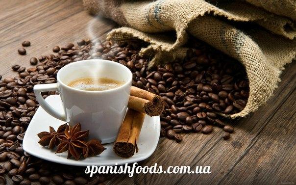 кофе безкофеина молотый