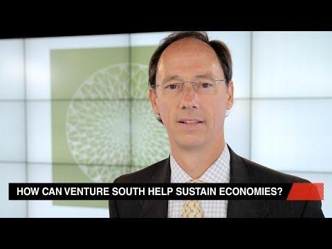 Интервью • Фокус Venture South