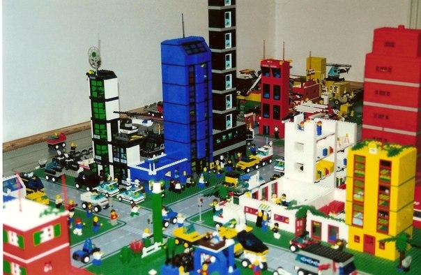 Лего мультики updated the community photo