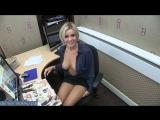Мамка устроилась на новую работу и чем работать она лучше посмотри порно журнал [milf, mature, милф, мамки]