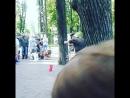 Тина Тернер в Питере))