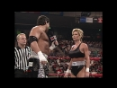 Sable Bomb makes Sable Bomb to Marc Mero 11/05/98