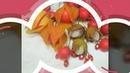 Видео курс Краски осени украшения из полимерной глины