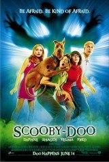 Scooby Doo (Scooby-Doo) (2002) - Latino