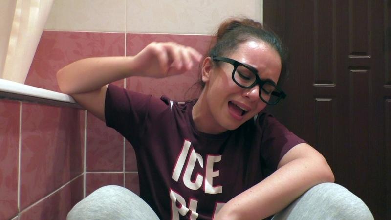 Маша в туалете - мюзикл Be More Chill