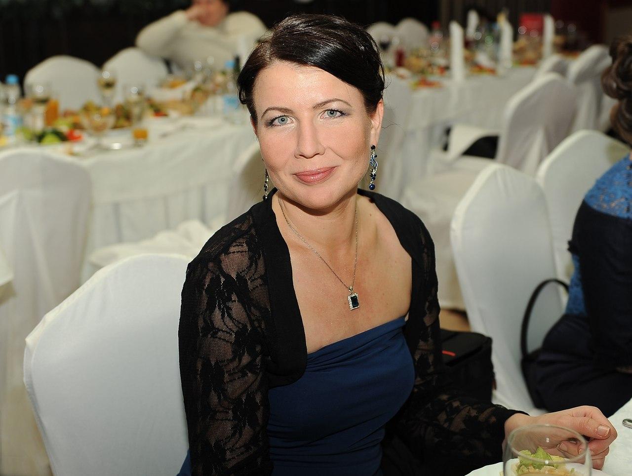 Вера Черва, Курган - фото №11