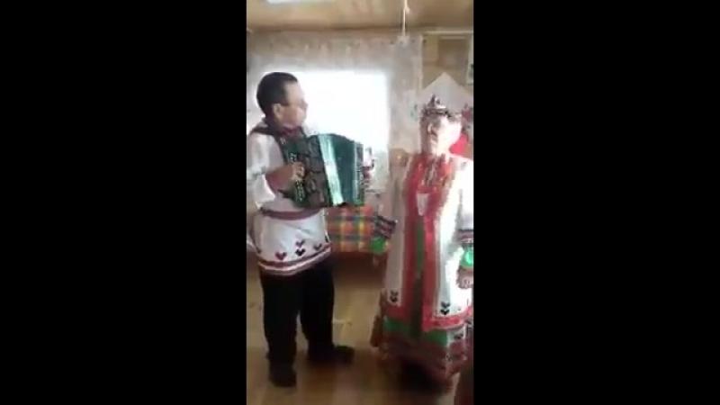 Печников Пал Палыч ден Римма Печникова (1)