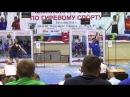 Russian championship jn kettlebell sport 2014. Woman snatch ovar 68 kg