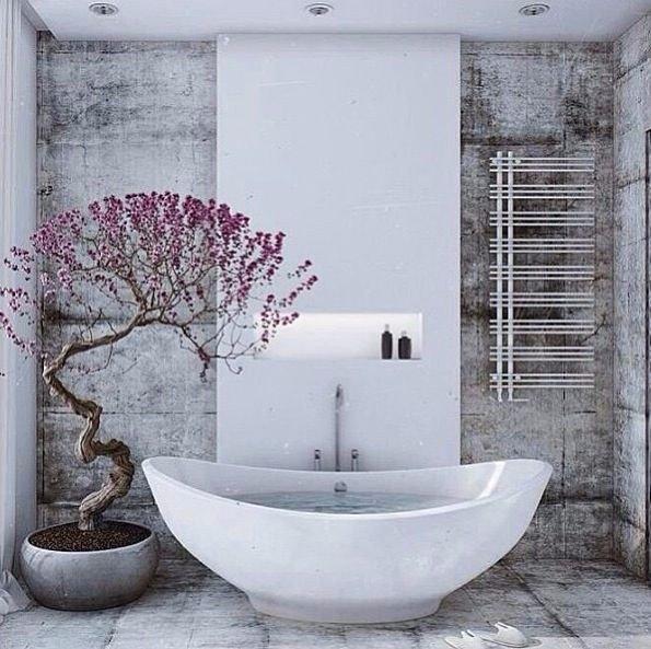 Ванная комната (1 фото) - картинка