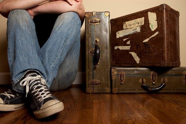 Как путешествовать налегке? 6 советов путешественникам