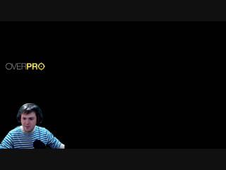 Live: overPRO.ru - MatchMaking platform