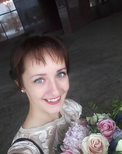 Анастасия Котовская-Прокудина