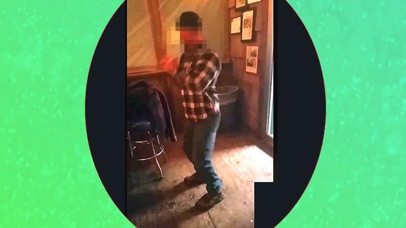 Pub Dance Challenge