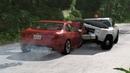 Drift , Fails ,Crashes-BeamNG DRIVE Nissan Silvia s15 1