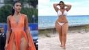 Stylish Summer fashion style - Gorgeous Fashion Model - Plus Size Curvy Outfit Ideas