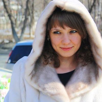 Анюта Матиенко