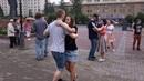 Танцы на Театральной площади г. Сыктывкара 15.07.2018 - 02 - Um Anjo feat. Cox - Ravidson