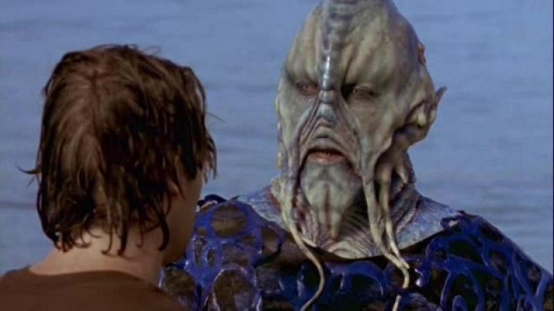 Stargate SG-1. Season 1 (1999) 12