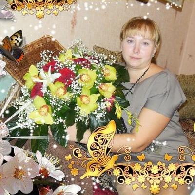 Светлана Самсонова, 6 октября , Можайск, id83605442