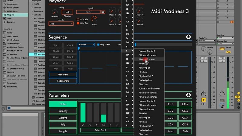 Midi Madness 3 Introduction