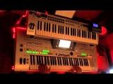 love theme - flashdance Giorgio Moroder played on Tyros 3