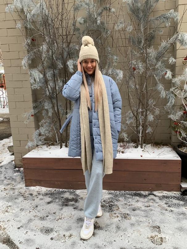 Αлла Αбрамова | Челябинск